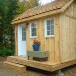 Cottage Bunkie-BNMac Homes