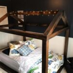 Post and Beam Bed House-BNMac Homes