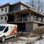 New Siding-BNMac Homes