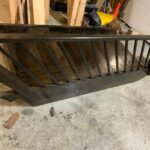 Custom Stairs-BNMac Homes